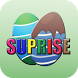 Surprise Eggs Kids by AGF Studio