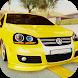 Car Racing Volkswagen Game by GameRacing