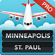 Minneapolis Airport Pro by Horsebox Software