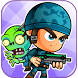 Zombies Shooter Apocalypse by AppManMike