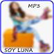 Canciones de Soy Luna 2 by Lieder Dev