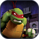 super ninja adventurer turtle by hellox Inc