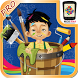 Kids Paint & Color Book - Pro by MobRNA Software Pvt Ltd
