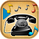 Old Telephone Bell Ringtones by Xtreme Stereo Media™