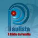 Rádio Paulista AM by Stream Maximum   Soluções Para Web Rádios.