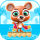 Teddy Bear Jump: Tilting Game by Mad Quail