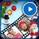 Christmas Photo Video Maker