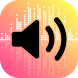 MP3 Amplifier by Eper Apps