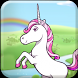 Cute Flappy Unicorn by Runner Best Adventure Game Free