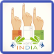 Vote India Online by Lavender Technolabs
