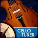 Master Violoncello Tuner by NETIGEN Music Tuners