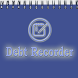 Debt Recorder by Araullo University-Phinma