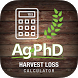 Ag PhD Harvest Loss Calculator