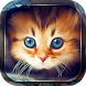 Cute Cats Live Wallpaper by Lux Live Wallpapers