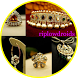 fine jewelry designs by riplowdroids