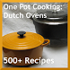 500 Dutch Oven Recipes by FlavorfulApps.com