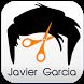 Peluquería Javier Garcia by GaussWebApp