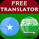 Somali Arabic Translator by TTMA Apps
