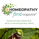 Homeopathy First Magazine by Homeopathy First Magazine