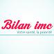 Bilan-IMC by Links Lab