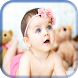 Cute Baby Live Wallpaper by News Travel