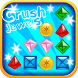 Crush Jewels by xlgame