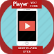 HD Video PlayTube by Mahum Apps