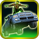 Zombie Racing Killers Highway by Wicked Fun Games