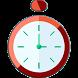 Interval Timer Tabata Timer by O&Bdev
