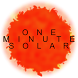 One Minute Solar by Freefall