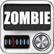 Zombie Music - Radio Stations by Droid Radio