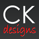 CK Designs Hair Salon by Tapp Mobile Apps