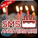 SMS Anniversaire by AyMoa Studio