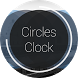 Circles Clock - UCCW Skin by dgdesigns