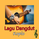 Lagu Dangdut Koplo by Danonte