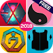 Kpop Logo Quiz 2018 : Guess The Kpop Logo Game by utarr games
