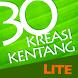 30 Resep Kreasi Kentang Lite by Mahoni Global, PT