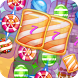 Candy Heroes Sweet Blast by NVTD Studio
