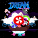 Dream Candy Planet by Snazzlebot