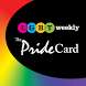 LGBT Weekly and The Pride Card by LGBT Weekly