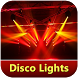 Disco Light by JED GAMES