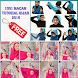 1001 Macam Tutorial Hijab 2016 by SAnAS