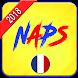 Naps musique 2018 by zinox1007