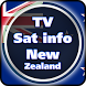 TV Sat Info New Zealand by Saeed A. Khokhar