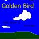 GoldenBird by ShapesShooter