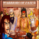 Guide For Warriors Of Fate II by mr.woer net