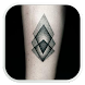 Forearm Tattoo Designs by LynxApp