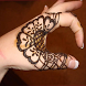 hand mehndi design by AmazeDevelopers
