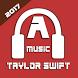 Taylor Swift Song 2017 by AzkaTech