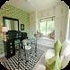 Beautiful Home Interior Paint by Tukomi